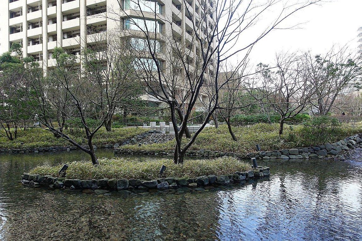 グランフロント大阪 ザ・ガーデン_c0112559_08335846.jpg