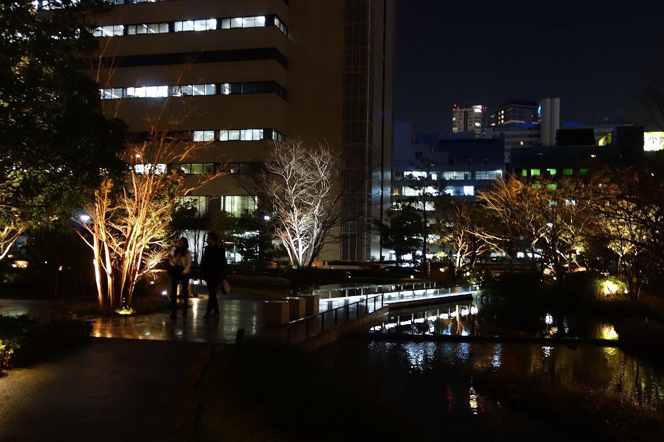 グランフロント大阪 ザ・ガーデン_c0112559_08351588.jpg