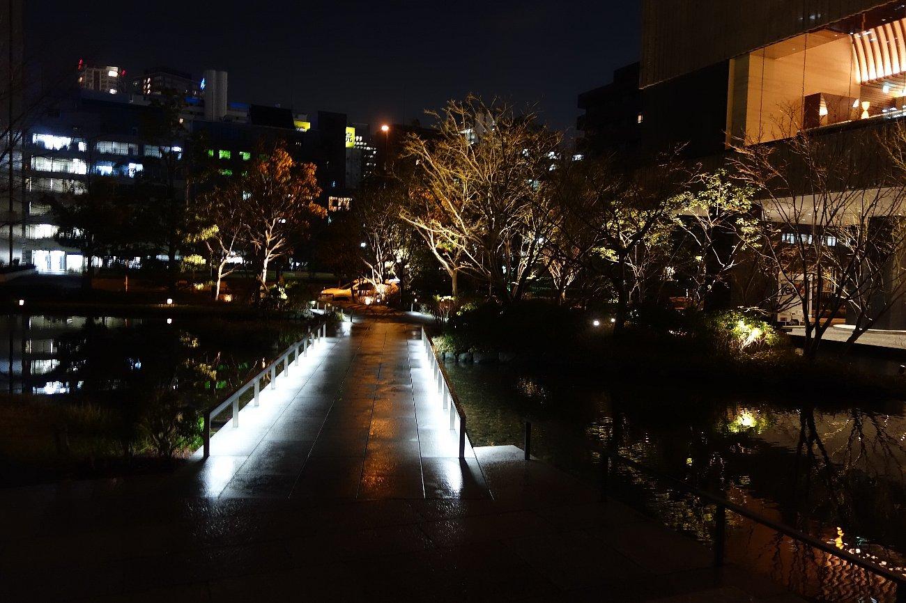 グランフロント大阪 ザ・ガーデン_c0112559_08354685.jpg