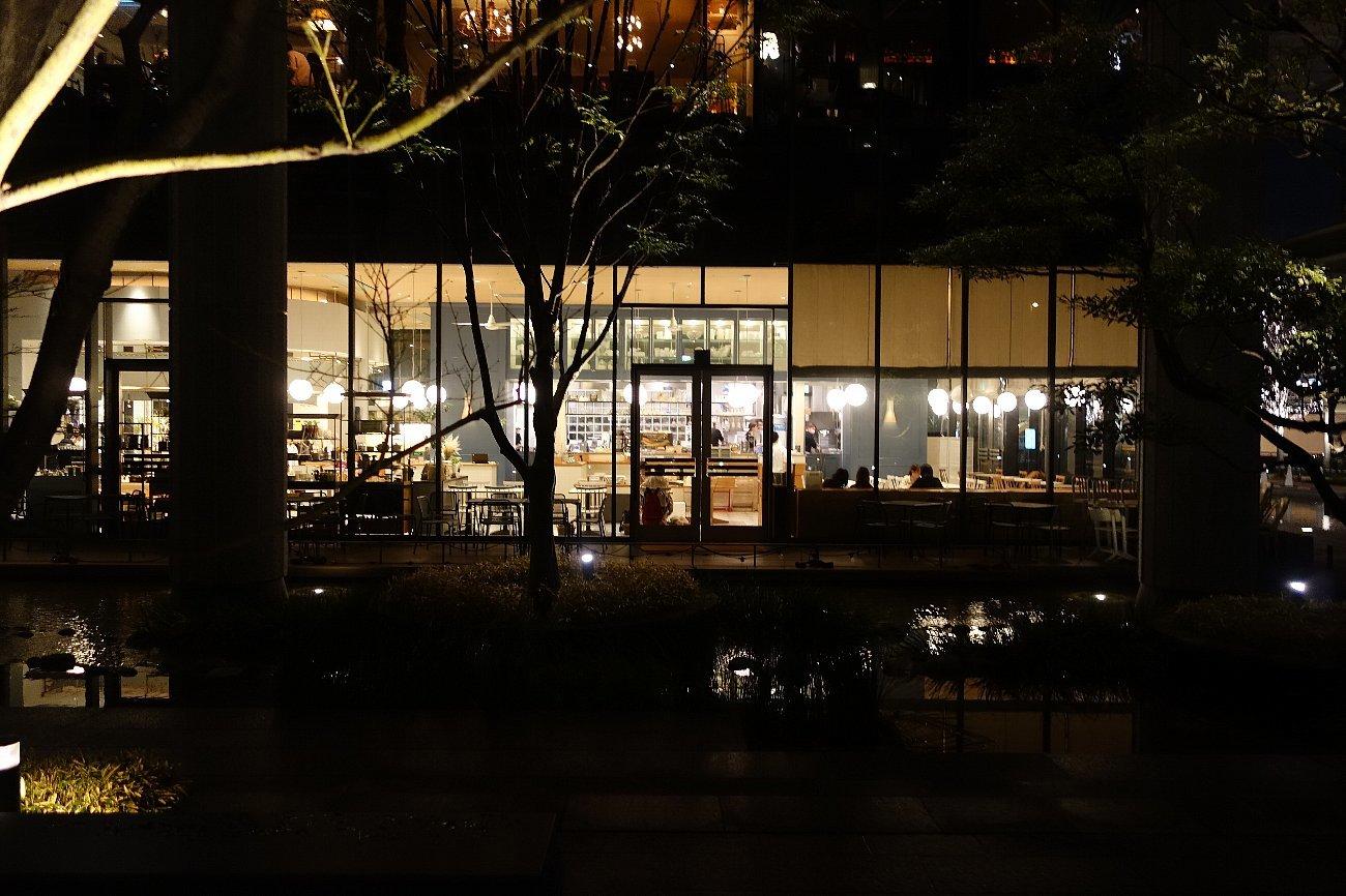 グランフロント大阪 ザ・ガーデン_c0112559_08365922.jpg