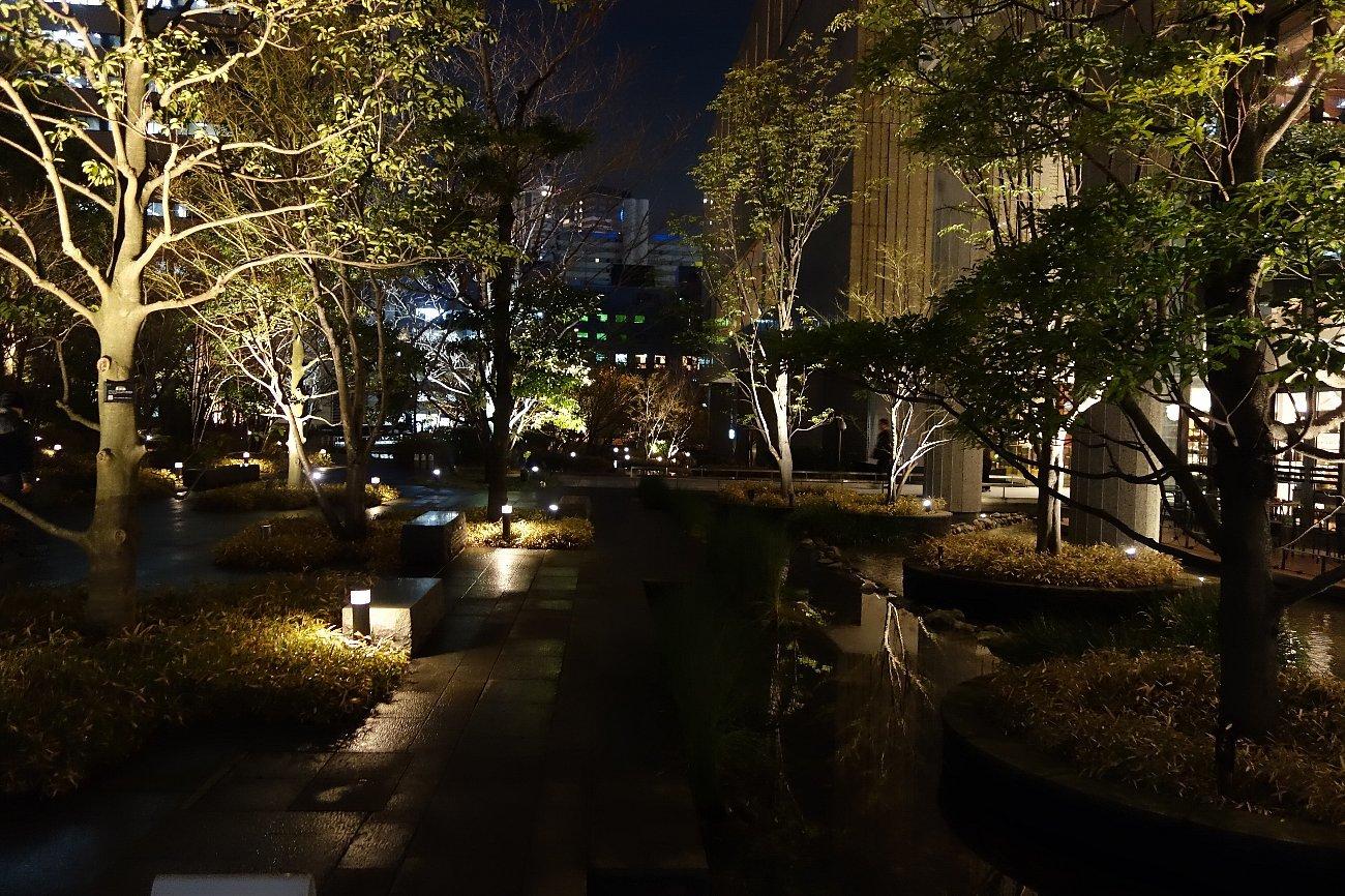 グランフロント大阪 ザ・ガーデン_c0112559_08373963.jpg