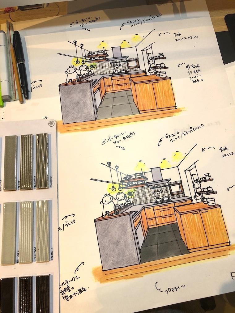 キッチンの提案_f0324766_16590103.jpg