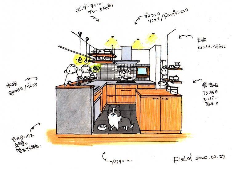 キッチンの提案_f0324766_18073450.jpg
