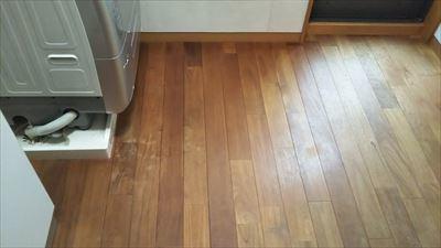床のメンテナンス_d0165772_18003482.jpg