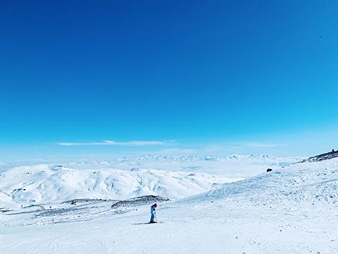 スキー@トルコ_b0327376_18532522.jpg