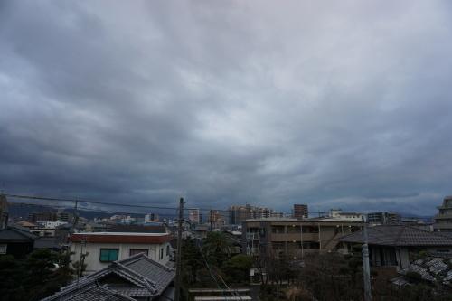 朝歌2月27日_c0169176_09320850.jpg