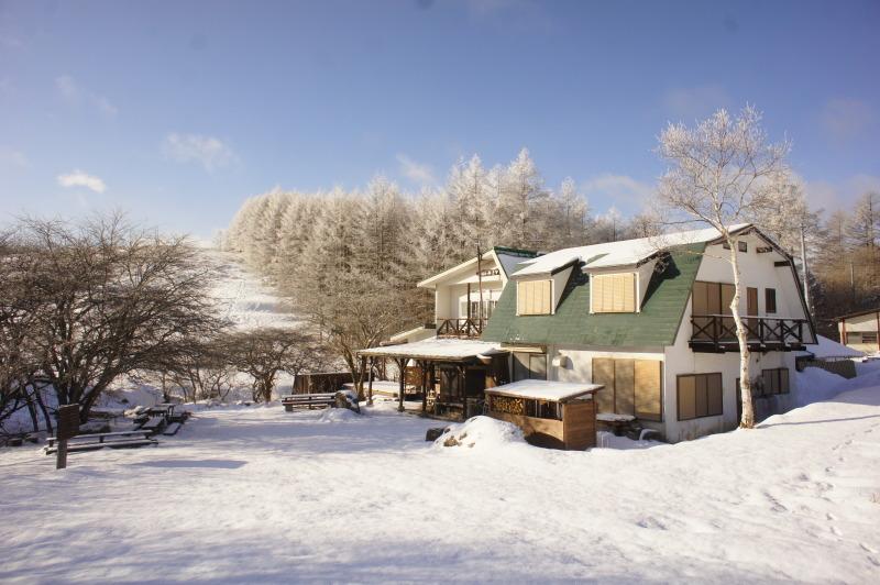 2月27日 積雪少し戻りました。_f0235376_23131425.jpg