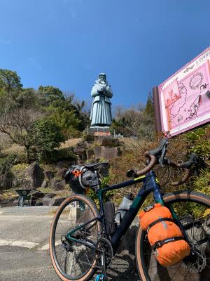 九州男一人旅 DAY 3 天草ー熊本_e0138781_16080892.jpg