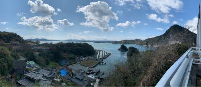 九州男一人旅 DAY 3 天草ー熊本_e0138781_16085135.jpg