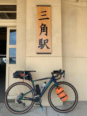 九州男一人旅 DAY 3 天草ー熊本_e0138781_16085405.jpg