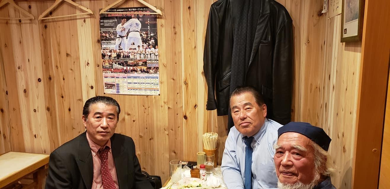 高知青年会議所の昭和35年生まれの還暦祝い。_c0186691_19394341.jpg