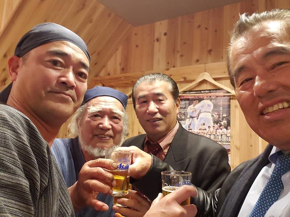 高知青年会議所の昭和35年生まれの還暦祝い。_c0186691_19400879.jpg