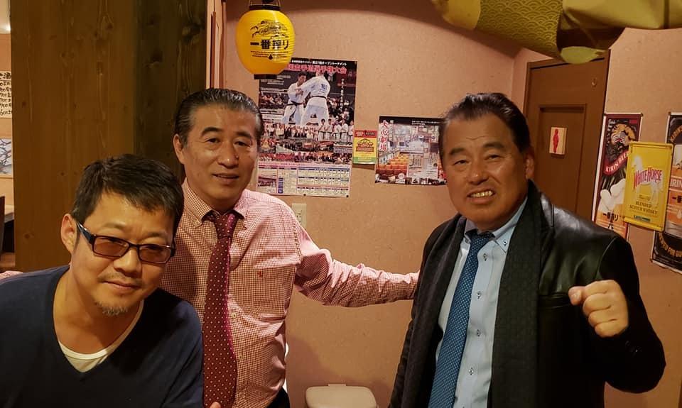 高知青年会議所の昭和35年生まれの還暦祝い。_c0186691_19411364.jpg