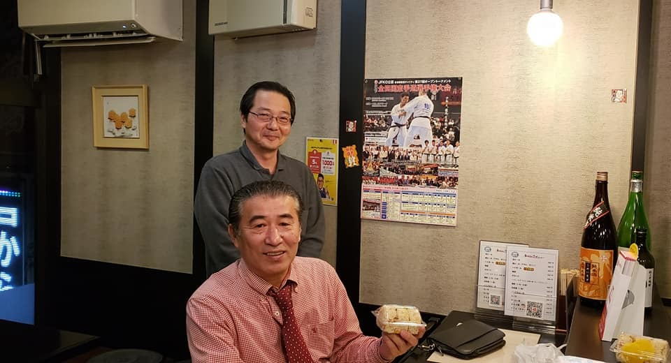 高知青年会議所の昭和35年生まれの還暦祝い。_c0186691_19414755.jpg