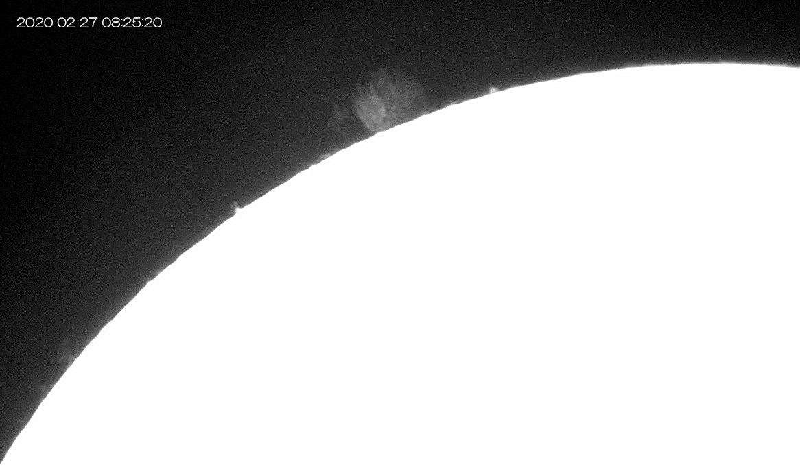 2月27日の太陽_e0174091_16255630.jpg