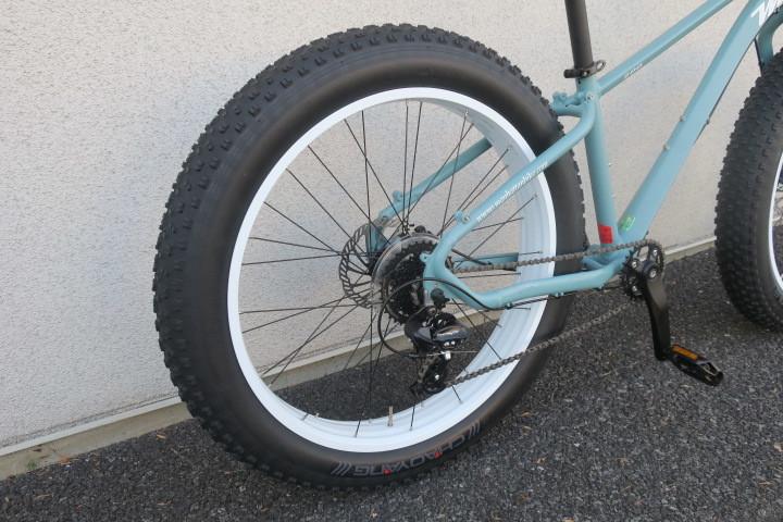 マンハッタンATB-200 ファットバイク納車!_c0132901_20083490.jpg