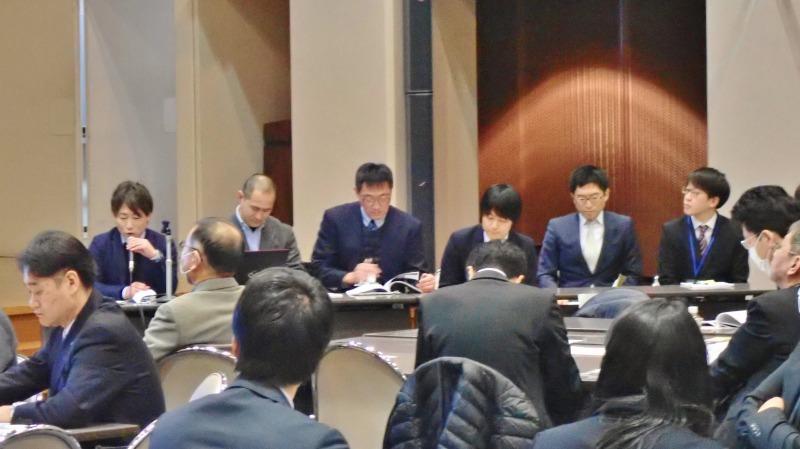 県の「地域づくりサポートチーム活動報告会」が開かれました_c0336902_20452665.jpg