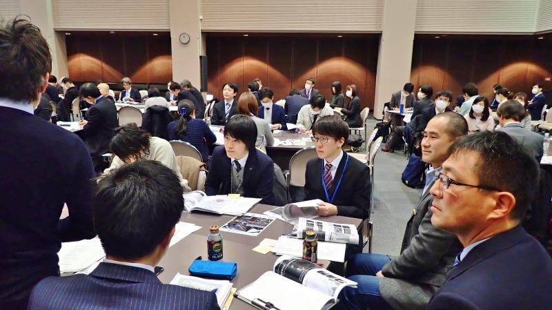 県の「地域づくりサポートチーム活動報告会」が開かれました_c0336902_20465901.jpg