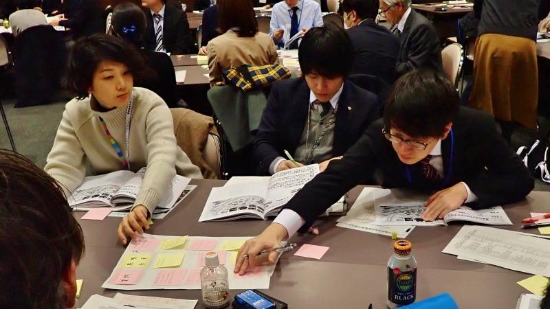 県の「地域づくりサポートチーム活動報告会」が開かれました_c0336902_20470355.jpg