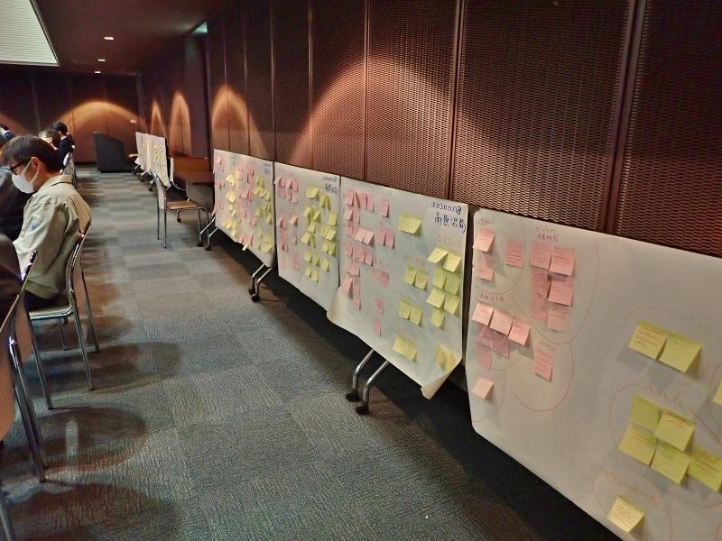 県の「地域づくりサポートチーム活動報告会」が開かれました_c0336902_20470672.jpg