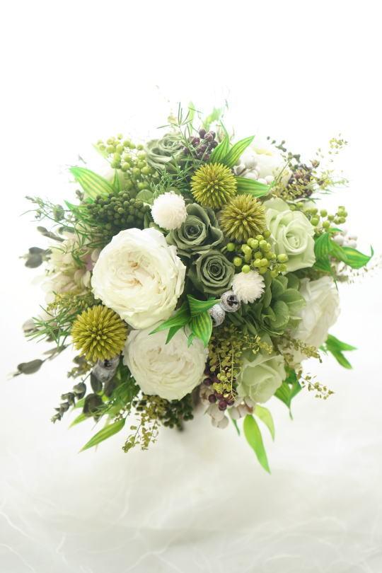 プロポーズ用の花束💕_a0136507_10375179.jpg