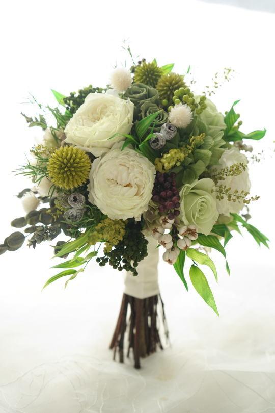 プロポーズ用の花束💕_a0136507_10391039.jpg