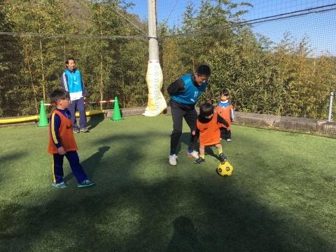 ゆるUNO 2/24(月・祝) at UNOフットボールファーム_a0059812_16552659.jpg