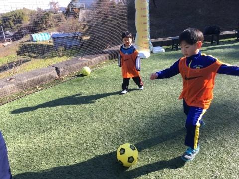 ゆるUNO 2/24(月・祝) at UNOフットボールファーム_a0059812_16554736.jpg