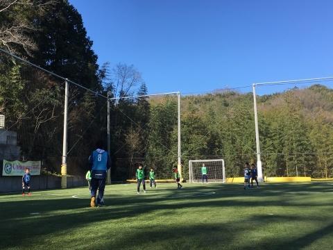 ゆるUNO 2/24(月・祝) at UNOフットボールファーム_a0059812_16561623.jpg