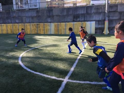 ゆるUNO 2/24(月・祝) at UNOフットボールファーム_a0059812_16565176.jpg