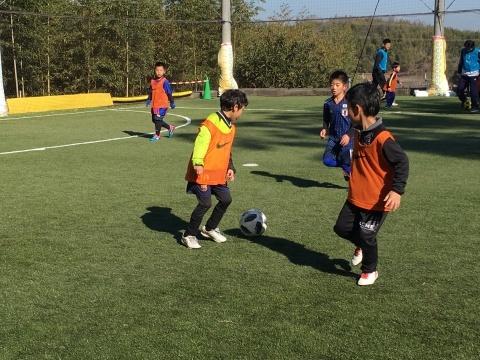 ゆるUNO 2/24(月・祝) at UNOフットボールファーム_a0059812_16565967.jpg