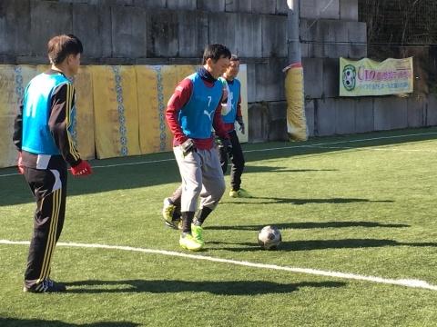 ゆるUNO 2/24(月・祝) at UNOフットボールファーム_a0059812_16583667.jpg