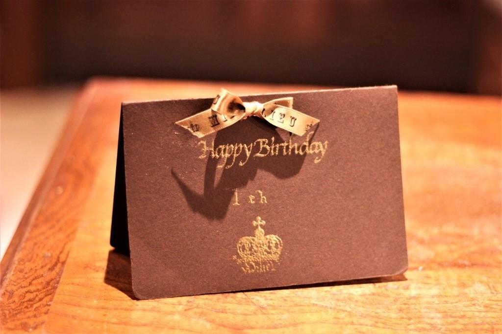 ☆ MILIEU\'s Birthday Present ・ March ☆_d0060413_18223136.jpg
