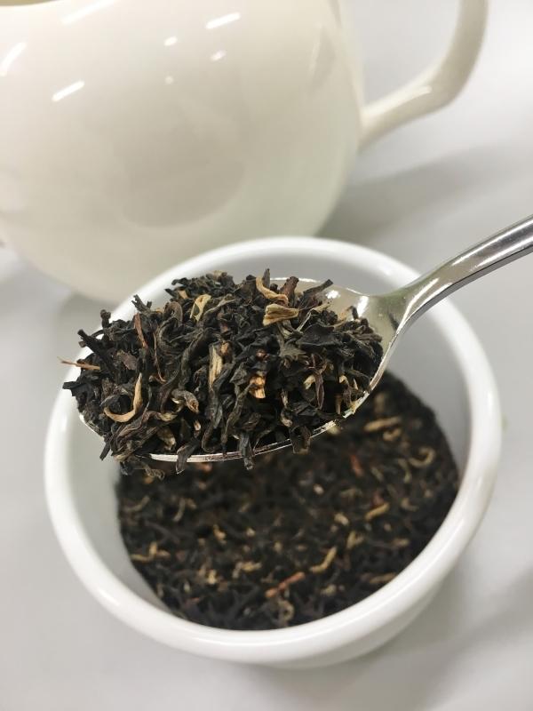 紅茶を楽しむ! 11月_b0220318_14023112.jpg