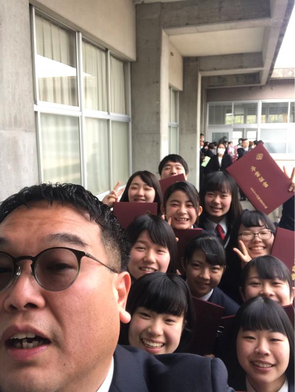 第72回おかやま山陽高校卒業証書授与式_d0016622_13291905.jpg