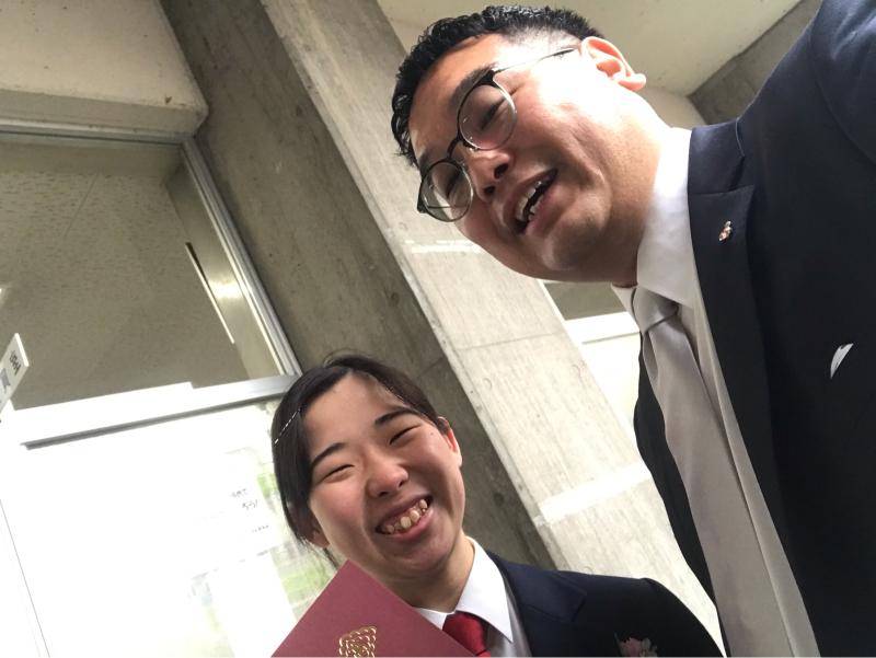 第72回おかやま山陽高校卒業証書授与式_d0016622_18173281.jpg
