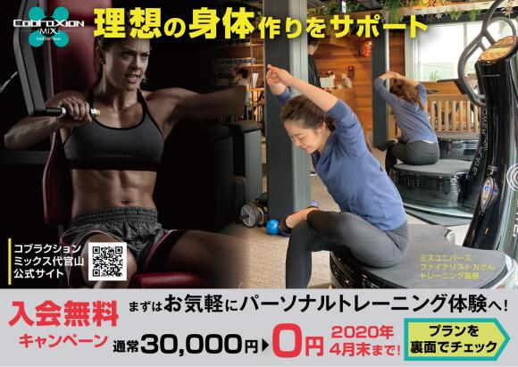 コブラクションミックス代官山キャンペーン_d0148223_13411755.jpg