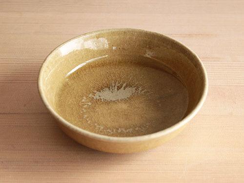 取り鉢展、8日目。山野邊孝さんの取り鉢。_a0026127_14314455.jpg
