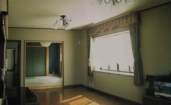 No.8自宅スペースをリフォーム ついに完成、リビング編_e0133255_18374170.jpg