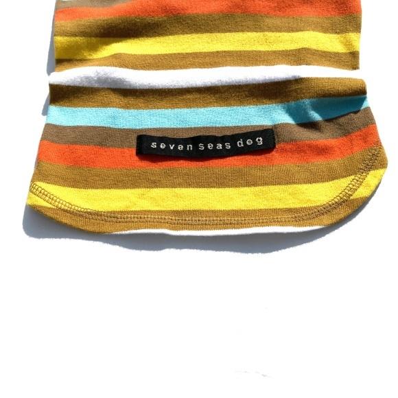 seven seas dog Neo WAN button T セブンシーズドッグ ボタンTシャツ _d0217958_11155592.jpeg