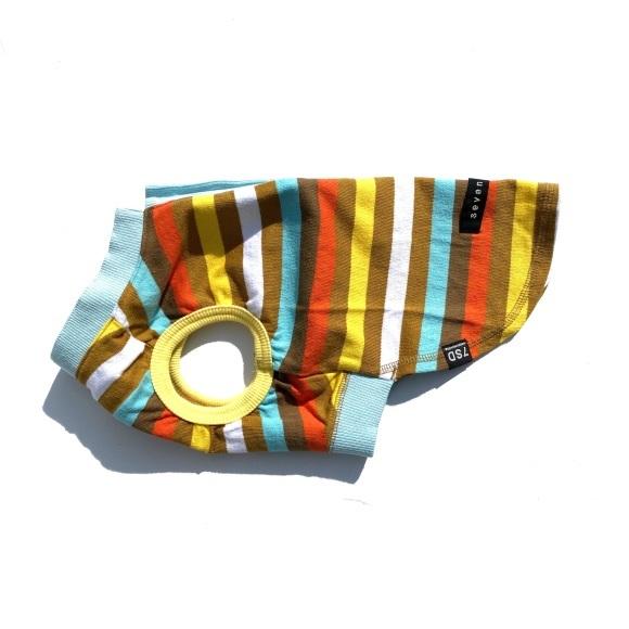 seven seas dog Neo WAN button T セブンシーズドッグ ボタンTシャツ _d0217958_11155648.jpeg