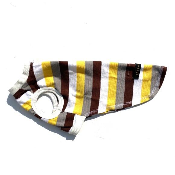 seven seas dog Neo WAN button T セブンシーズドッグ ボタンTシャツ _d0217958_11160021.jpeg
