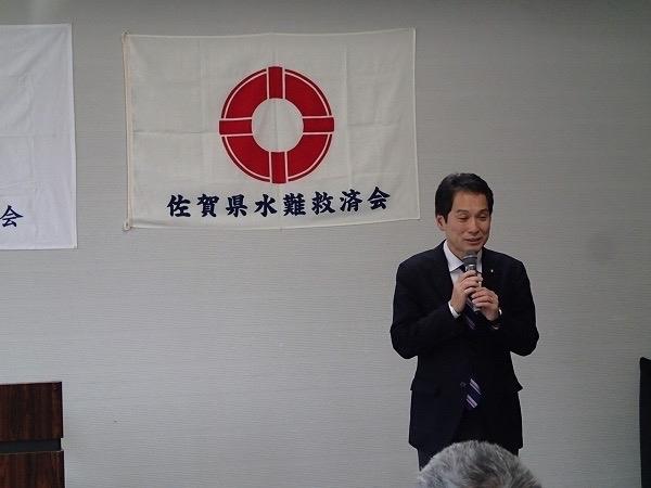 伊万里湾小型船安全協会総会_a0077071_11071111.jpg