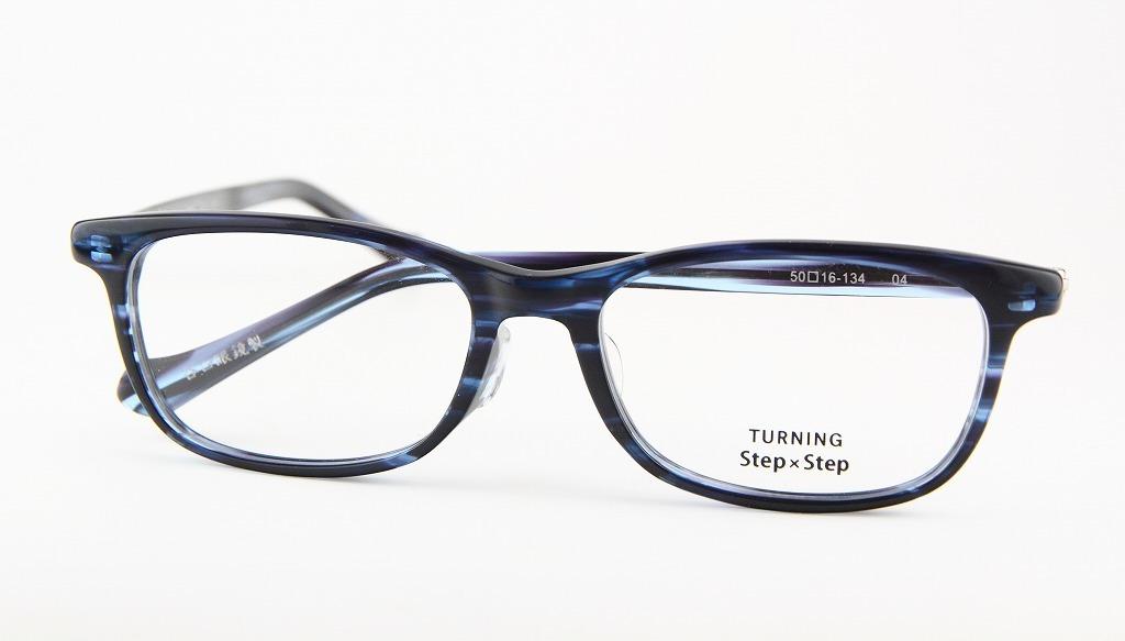 谷口眼鏡 【TURNING Step×Step】 新入荷_e0200978_14270812.jpg