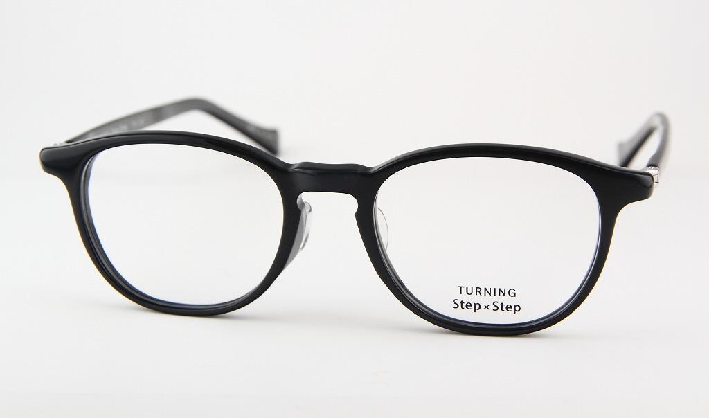 谷口眼鏡 【TURNING Step×Step】 新入荷_e0200978_14363131.jpg