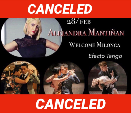 Alejandra Mantiñanウェルカムミロンガ_a0259885_08413210.jpg