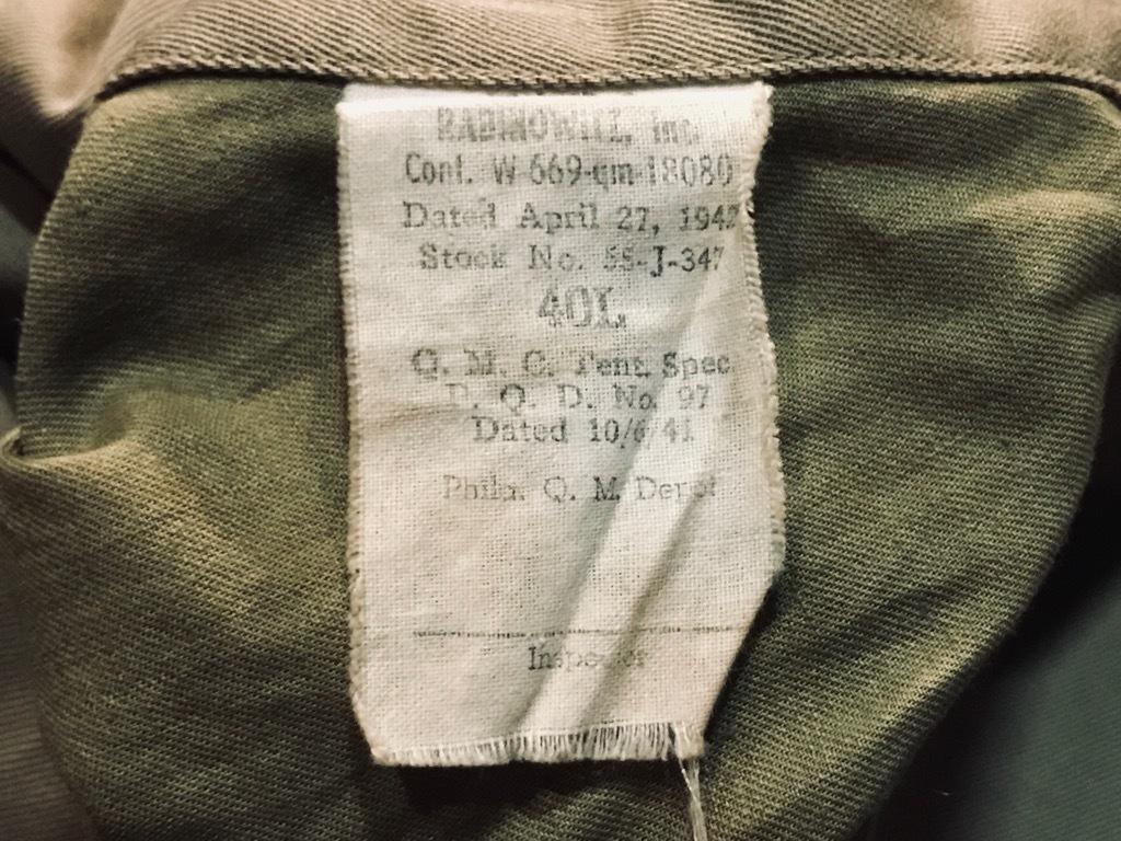 マグネッツ神戸店 3/4(水)Vintage入荷! #2 US.Military Part2!!!_c0078587_18424907.jpg