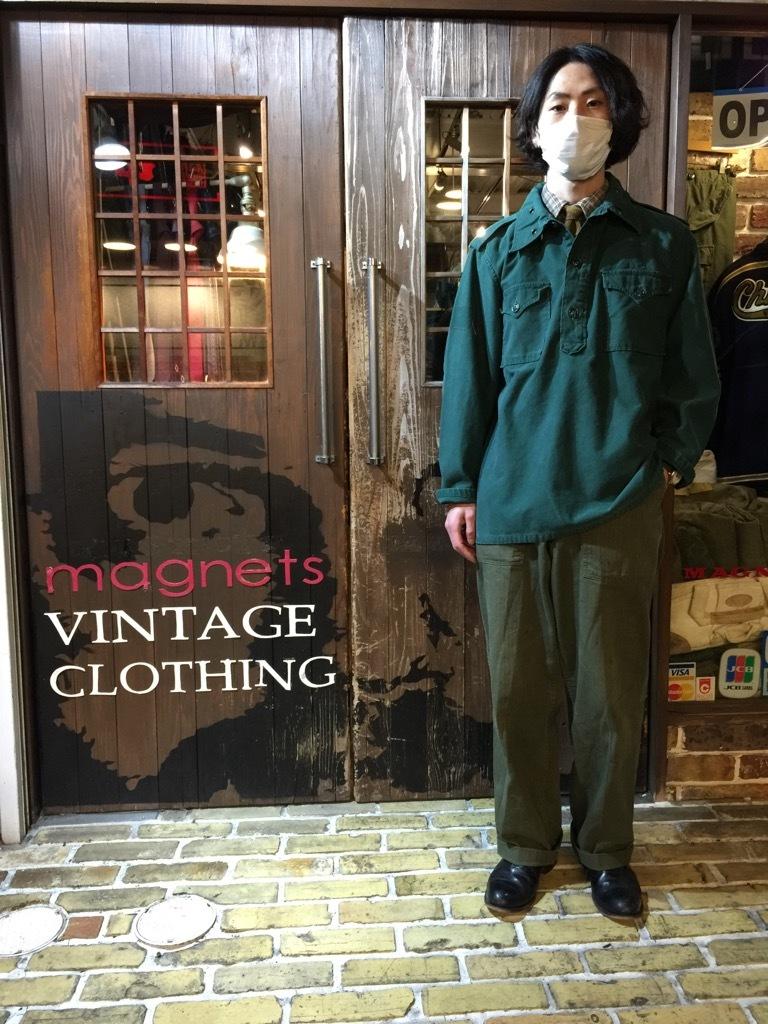 マグネッツ神戸店 3/4(水)Vintage入荷! #1 US.Military Part1!!!_c0078587_19560750.jpg