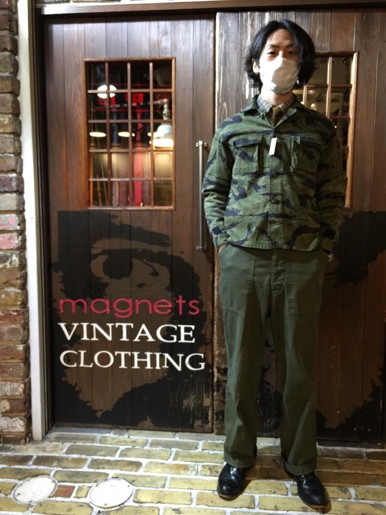 マグネッツ神戸店 3/4(水)Vintage入荷! #1 US.Military Part1!!!_c0078587_20565569.jpg
