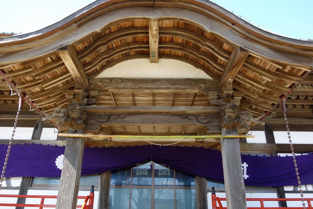 東金・山武の寺社めぐり 妙宣寺_b0114798_16425897.jpg